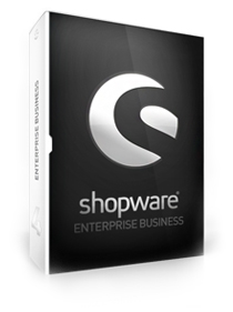 Shopware Enterprise Business