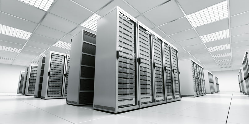 HIGH END WEBHOSTING