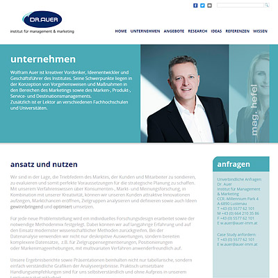 Dr. Auer Institut für Management und Marketing
