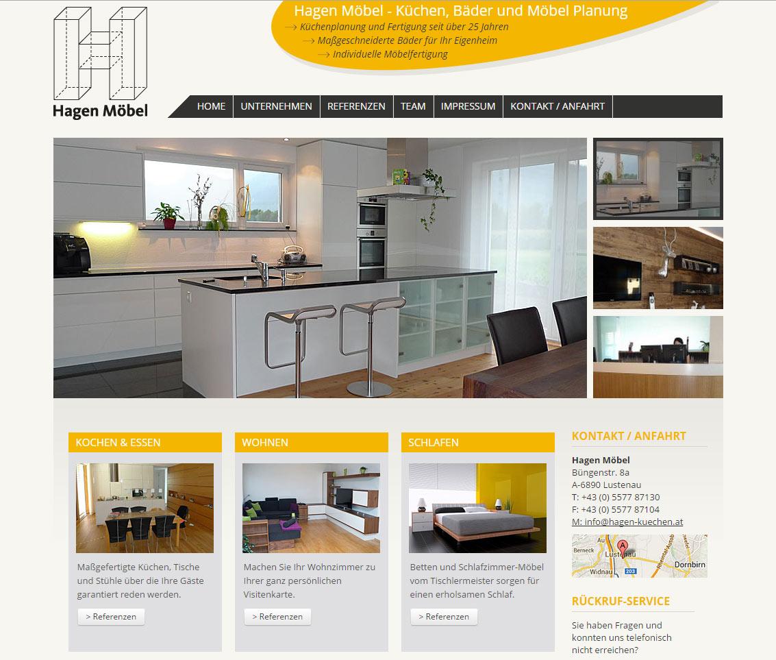 neue responsive wordpress website f r hagen m bel