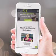 Fitnessstudio Top Fit Bregenz